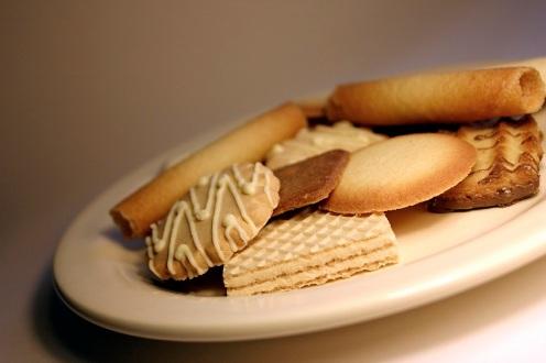 Cookies © Martina Misar-tummeltshammer