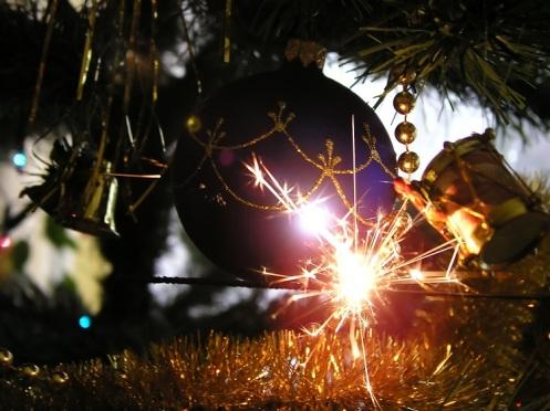 Christmas Sparklers © Abdone.jpg