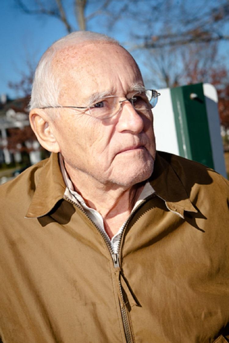 Senior Man - Aviahuismanphotography
