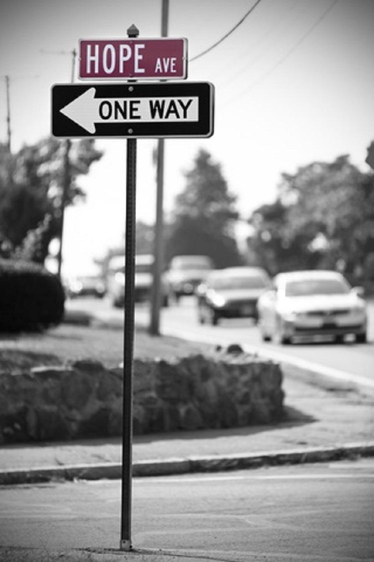 One Way Hope - © Marcio Silva.jpg