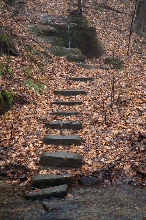 Stone Stairs - © David Coleman.jpg