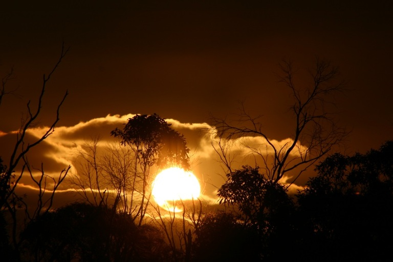 Sunset - © Ryan Pike