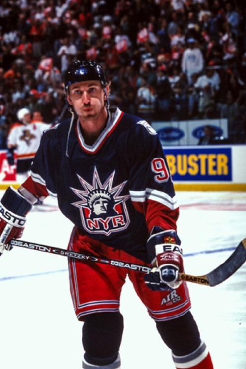 Wayne Gretzky - The Great One - © Jerry Coli.jpg