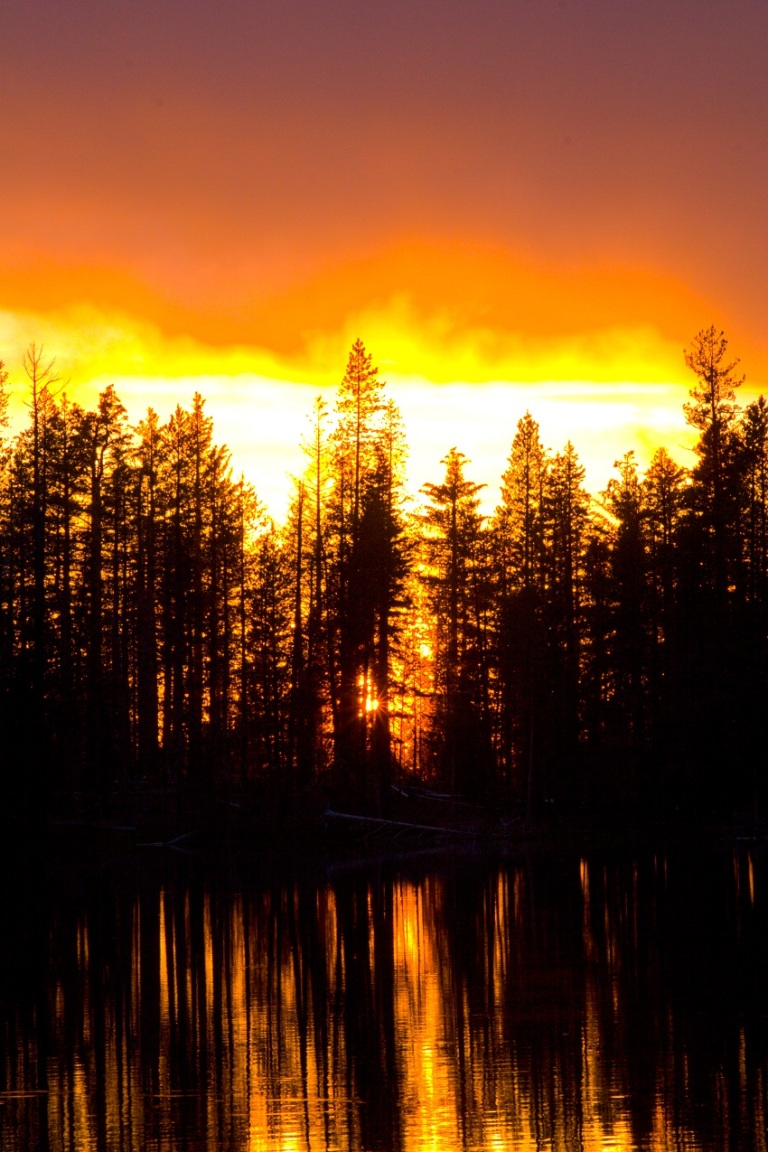 Bridge Lake Lassen NP © Suresh Muppala.jpg
