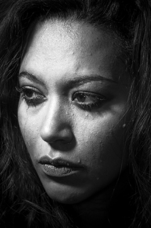 Girl In Tears © Saap585.jpg