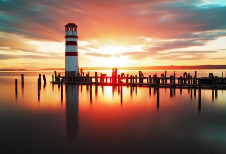 Beach Ocean Lighthouse © Tomas1111.jpg