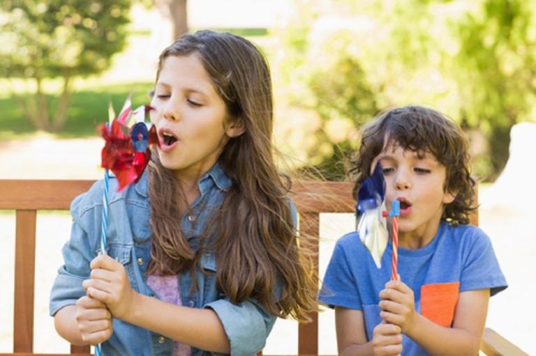 Child Abuse Awareness Pinwheels © Wavebreakmedia Ltd.jpg