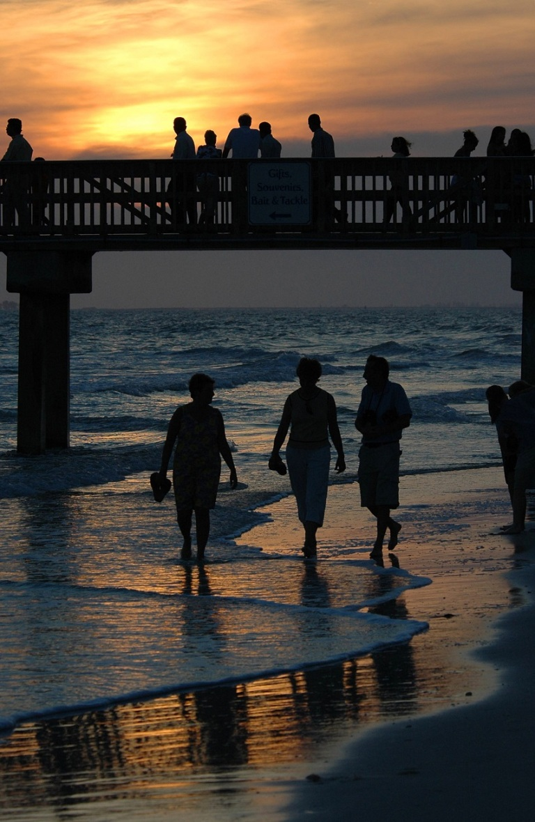 End of day beach © Scott Pehrson.jpg